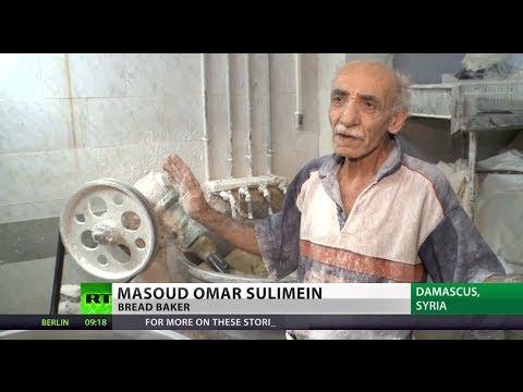 Syria humanitarian crisis: Catastrophe or media war?
