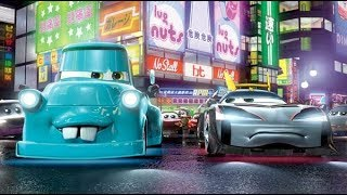 Cars Toons - Tokyo Drift (Music Video) | Grits - My Life Be Like