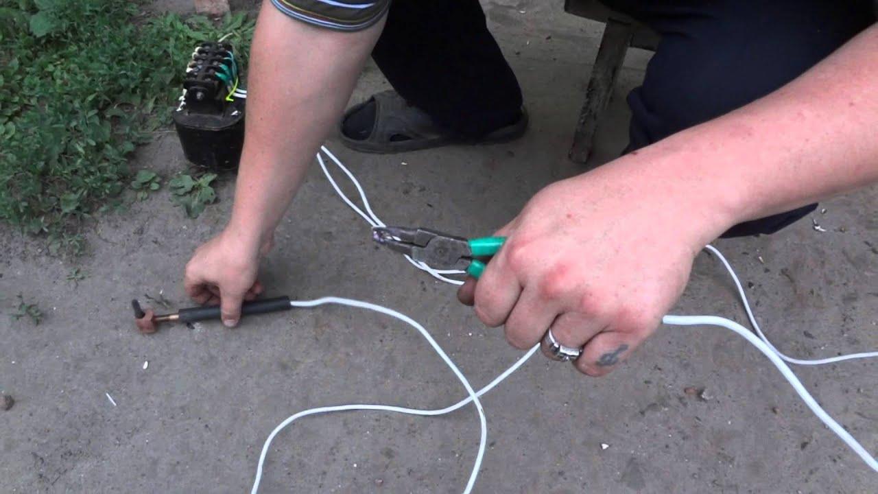 Сварочный аппарат для пайки алюминия своими руками