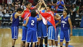 WE ARE GOING TO FIBA ASIA!! Philippines vs Indonesia 2017 SEABA Highlights Reaction!
