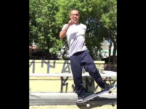 Too good @lucasrabeloskt 📹: @samir_barcelos | Shralpin Skateboarding
