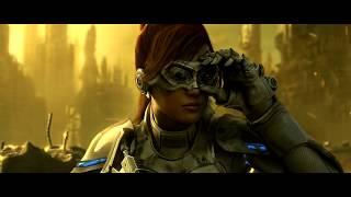 Starcraft II - cinemática La Traición - Español Latino