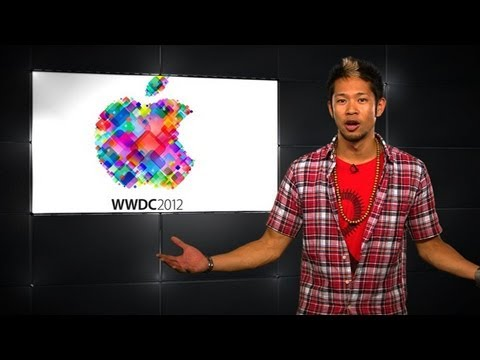 Apple Byte - The next-gen iPhone on June 11?