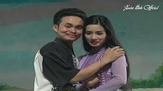 Xuân hinh ft Thanh Thanh Hiền - Lý Giao Duyên   Song Ca Dân Ca