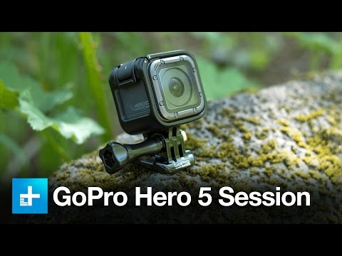 Gopro Hero 5 Session - Hands On Review