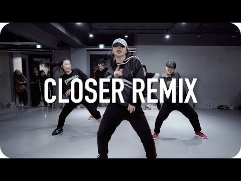 Closer (T-Mass Remix) Drum Cover - The Chainsmokers / Sori Na Choreography