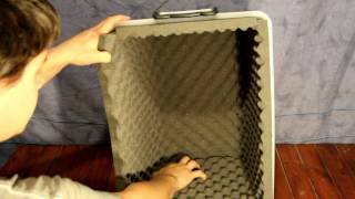 Quick DIY SoundBox
