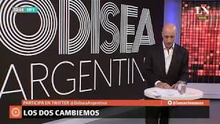 Carlos Pagni: Los dos Cambiemos - Editorial - Odisea Argentina