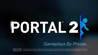 """Portal 2 [Gameplay-Unitended]: """"Incendio"""" by Lapicidas"""