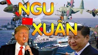 Tin Biển Đông Mới Nhất: Tham Vọng Tiêu Diệt Tàu Sân Bay Mỹ Cực Kỳ Ngu Xuẩn Của Trung Quốc