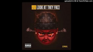 """Look At They Face"" Key Glock x Bandplay type beat (Prod. KAMI)"