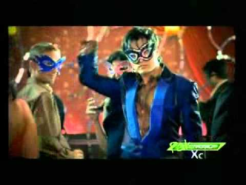 Ali Zafar  Sajania video