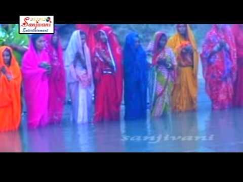 Arag Ke Beriya   Bhojpuri New Hit Chhat Pooja Song   Khoosabu Uttam, Shital Saraswati video