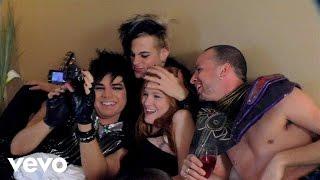 Adam Lambert: Hotel Party