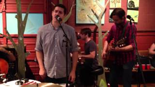 Watch Jars Of Clay Fade To Grey video