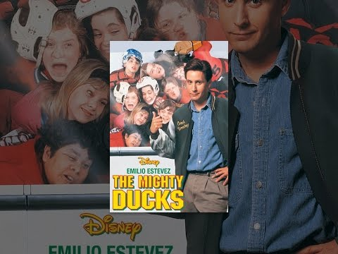 The Mighty Ducks is listed (or ranked) 5 on the list The Best Emilio Estevez Movies