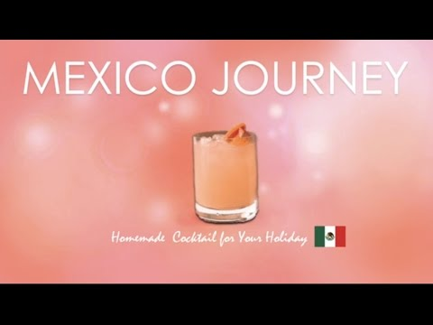 Food Processor Summer Recipe: Mexico Journey
