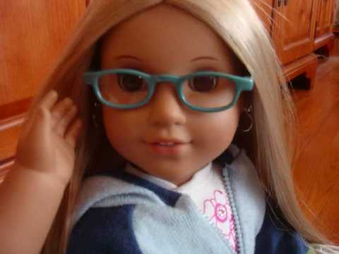 You Belong With Me American Girl Style
