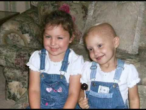 Kara Grace Lee ~ Neuroblastoma Warrior Video