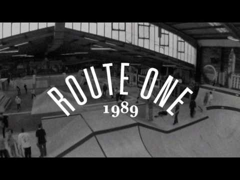 Route One x Etnies Free Skate Tour 2014: The Best Bits