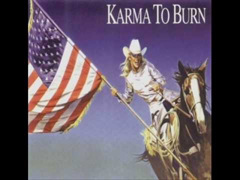 Karma To Burn - Five