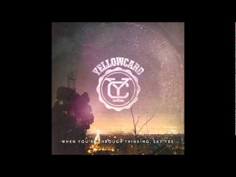 Yellowcard - Life Of Leaving Home