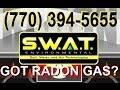 Radon Mitigation Blakely, GA | (770) 394-5655
