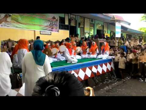MARAWIS SD Daya 1 Makassar - Rabbi