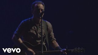 Watch Bruce Springsteen Secret Garden video