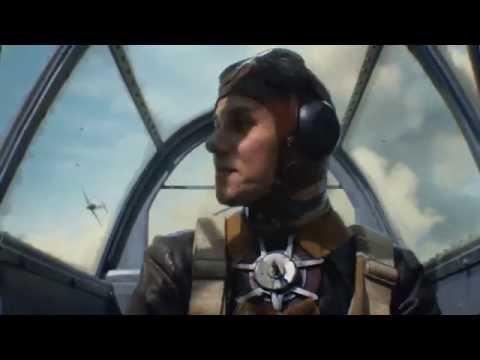 War Thunder - Графика просто сносит крышу!