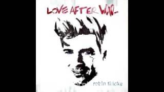 Watch Robin Thicke An Angel On Each Arm video