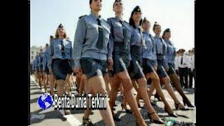 Wow ,!! Seragam Militer Rusia ini Terlalu Syur Hingga Bikin ........