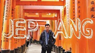 Tiba -tiba di Jepang! - Jepang Banget (3/3)