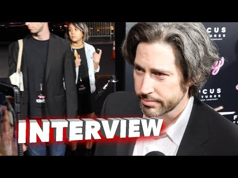 Tully: Jason Reitman Exclusive Premiere Interview