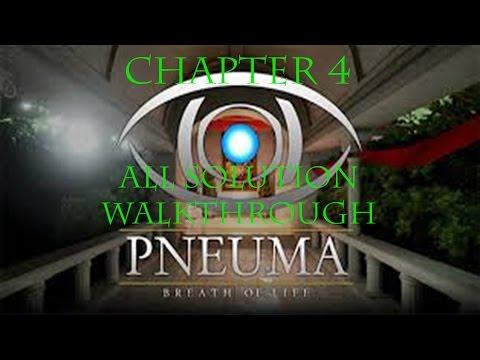the machine chapter 5 walkthrough