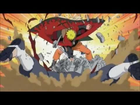 Naruto Vs Pain (hd) [full Fight] video