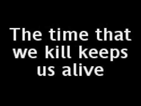 Rise Against - Rumors Of My Demise Have Been Greatly Exaggerated