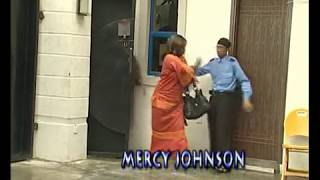 Corporate Maid Part 2 - Latest 2015 Mercy John Movie|Nollywood