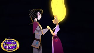 Download Song The Ultimate Betrayal   Rapunzel's Tangled Adventure   Disney Channel Free StafaMp3
