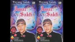 Amar Sakti - Wayang Golek Asep Sunandar Sunarya
