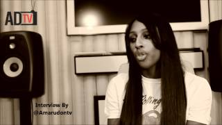 Watch Alexandra Burke What Money Cant Buy video