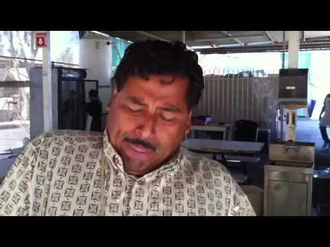 El zurdo @ Tacos el Norteño