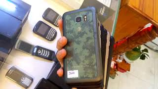 Galaxy S7 Active G891A GIA RẺ NHẤT TPHCM 🍀📲😎