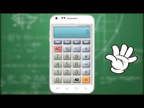 Calculator Plus APK Cover