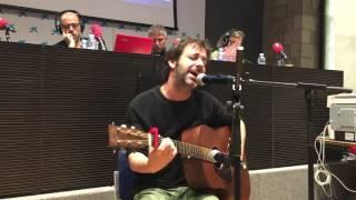 """Mazoni a """"El món a RAC1"""" des de Girona"""