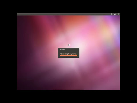How To: Dual Booting Ubuntu 11.10 with Wubi!