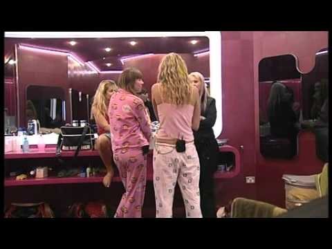 Big Brother 4 Australia Daily Show #41