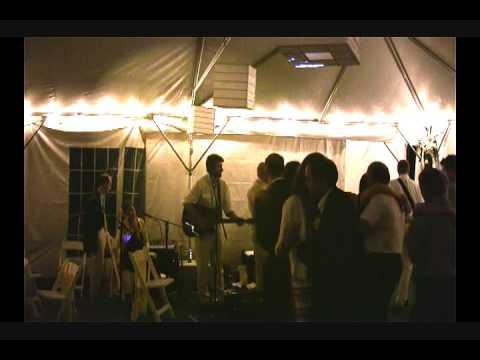 Can't You See (Marshall Tucker Band Cover by The Wedding Crashers wi)