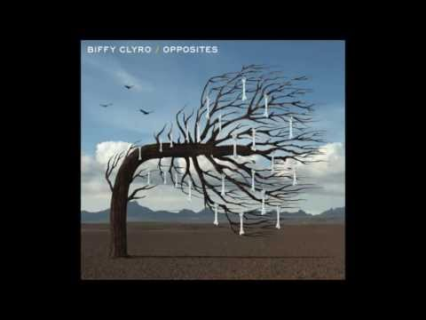 Biffy Clyro - Pocket