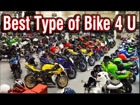 Best Beginner Motorcycles to Buy for Your First Bike ...